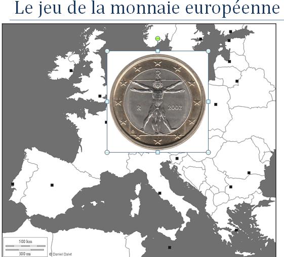 Carte De Leurope Jeux Educatifs.L Europe Par L Euro Pedagogie Enseignant Ecole Primaire Ace